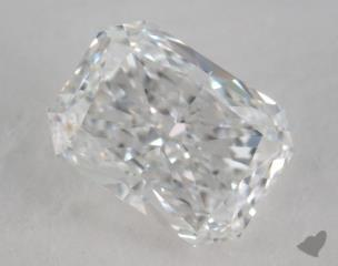 radiant0.96 Carat DVS2
