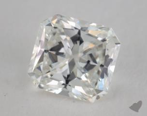 radiant1.03 Carat HVS2