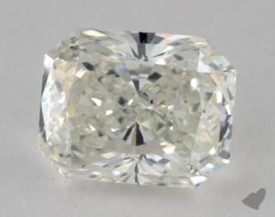 radiant0.93 Carat KSI1