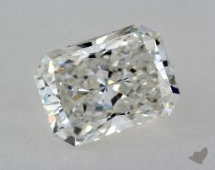 radiant1.01 Carat HVS2