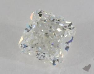 radiant1.03 Carat IVS2