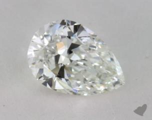 pear1.31 Carat FSI2