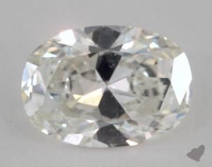 oval1.02 Carat GSI1