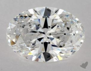 oval1.29 Carat DIF