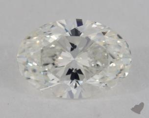 oval0.72 Carat HVS1