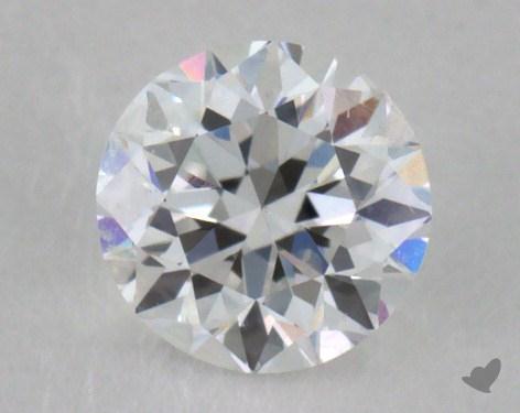 <b>0.30</b> Carat E-I1 Good Cut Round Diamond