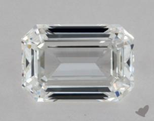 emerald0.71 Carat ESI1