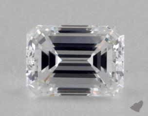emerald0.97 Carat DVVS2