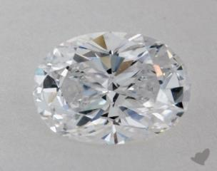oval1.21 Carat DIF