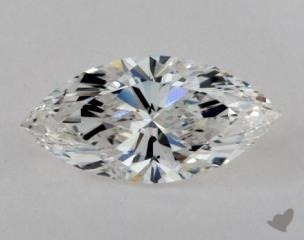 marquise0.71 Carat FIF