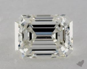 emerald1.40 Carat IVS2