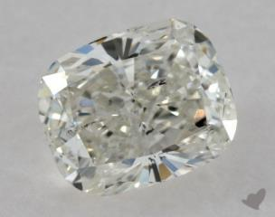 cushion0.71 Carat II1