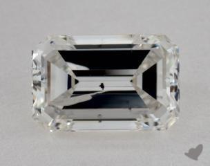 emerald0.9 Carat HI1