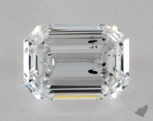 emerald1.61 Carat DSI2