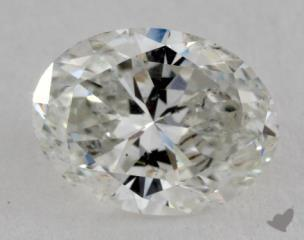 oval1.31 Carat ISI1