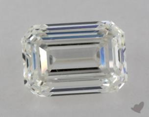 emerald0.86 Carat ISI1