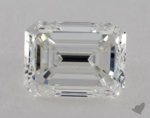 emerald1.50 Carat GVS1