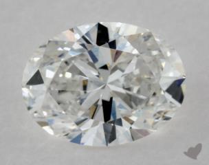 oval0.70 Carat DVS1