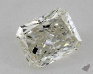 radiant0.75 Carat JVS2