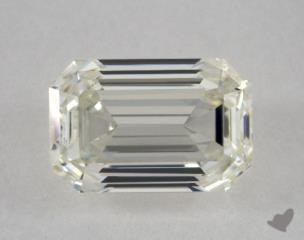 emerald0.7 Carat KVS2