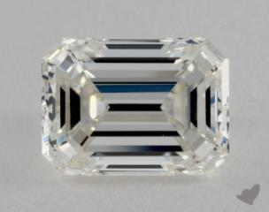 emerald0.70 Carat IVS1