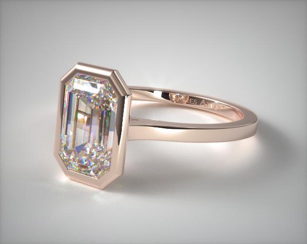 Double Diamond Ring Settings