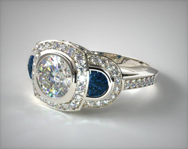 Ring Of Radiant Storm